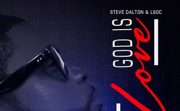 Steve Dalton God Is Love