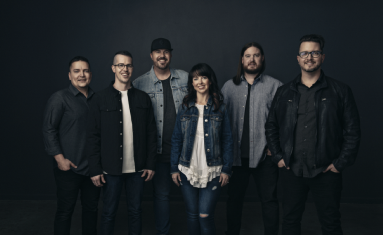 Here Be Lions collaborate with Darle Zschech