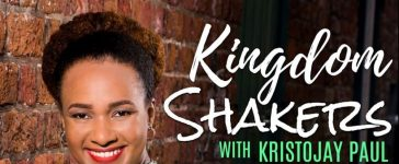 James C. Birdsong Jr. Kingdom will be on KingdomShakers Radio