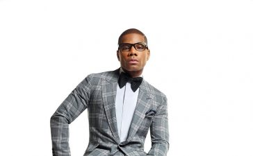 Kirk Franklin gets Stellar nomination