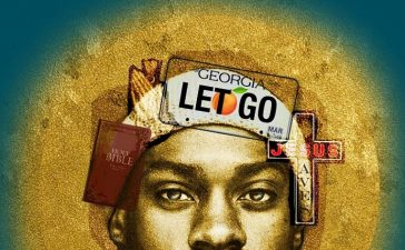 Mali Music Let Go single
