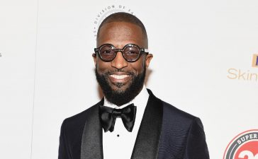 Rickey Smiley hosts Celebration of Gospel