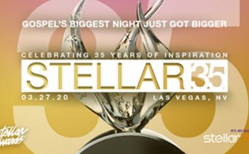 Stellar Awards nominations announced