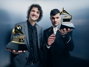 for King and Country wins Grammy