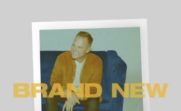 Matthew West album Brand New