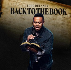 Todd Dulaney releases music