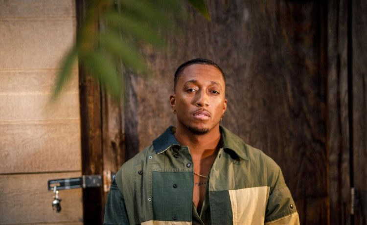 Lecrae helps homeless during crisis