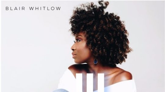 Blair Whitlow releases single