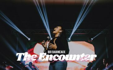 Bri Babeneaux The Encounter