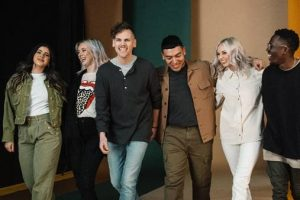 Elevation Worship releases single