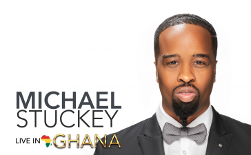 Michael Stuckey releases album