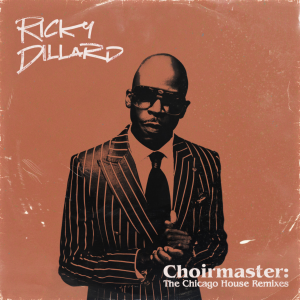 Ricky Dillard releases EP