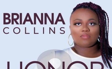Brianna Collins Honor and Praise