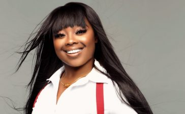 Jekalyn Carr scores another number 1
