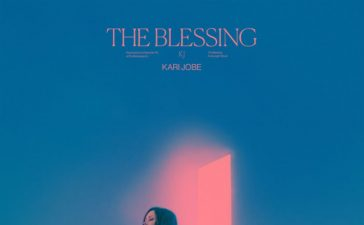 Kari Jobe releasing Blessings