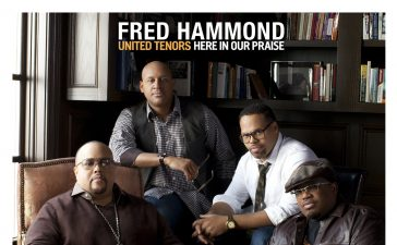 Fred Hammon and United Tenors Here In Our Praise
