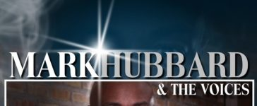 Mark Hubbard & The Voices release new single