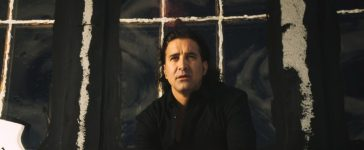Scott Stapp new album reaps No.1 hit