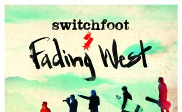 Switchfoot has released their latest album