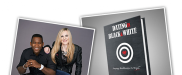 Adonis & Heather Lenzy release book on dating
