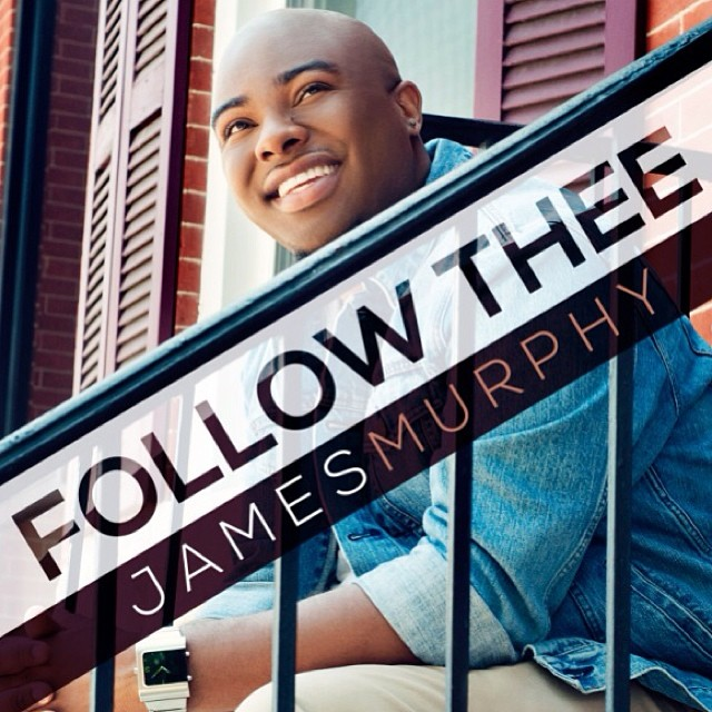 James Murphy Follow Me single is out now
