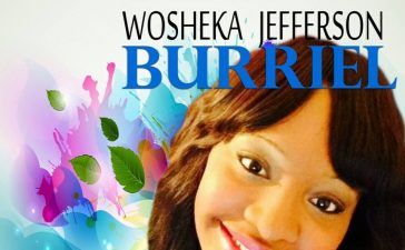 Wokesha Jefferson Burriel creates line dancing now