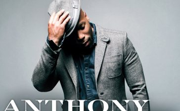 Anthony Evans is back with seventh album