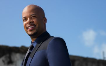 James Fortune is No.1