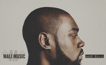 Mali Music gets Top 20 hit with mainstream debut