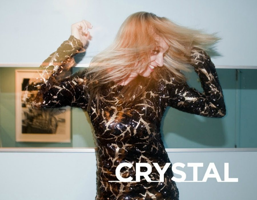 New album from Crystal Lewis