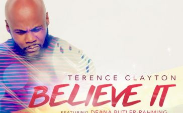 Terrence Clayton releases new single