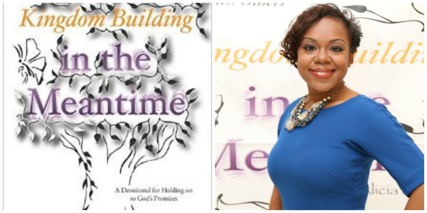 new author Alicia J.Lewis debuts new book