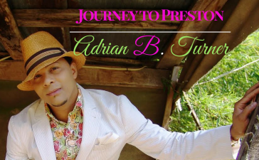 Adrian B. Turner releasing new CD