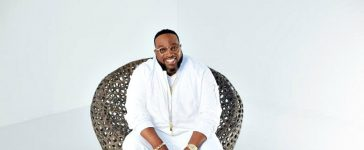 Marvin Sapp will be on Unsung