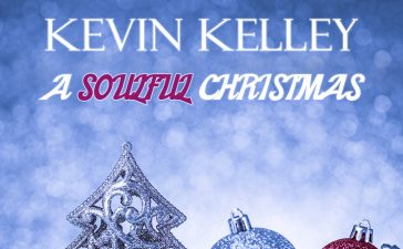 Kevin Kelley release Christmas album