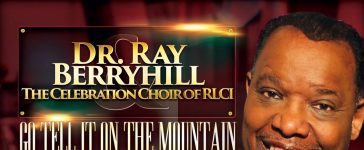 Dr. Ray Berryhill releases new music