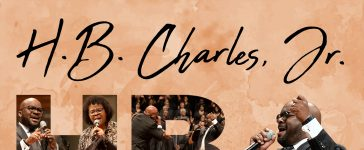 Shiloh Worship releases Psalms, Hymns & Spiritual Songs from H.B. Charles, Jr