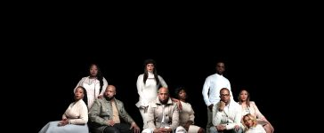 Anthony Brown & group therAPy will be in concert