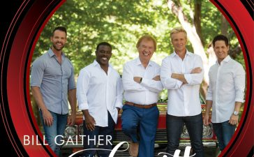 Bill Gaither set to tour