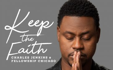Charles Jenkins and Fellowship Chicago