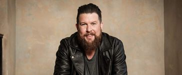 Zach Williams releases new music