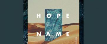 Convoy of Hope Hope Has A Name