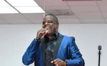 Jerome Bell sings new single
