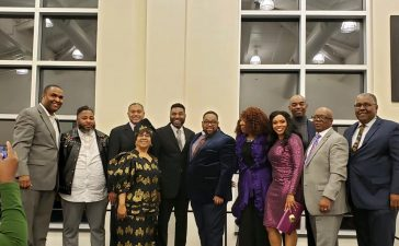DMV Honors was a great success