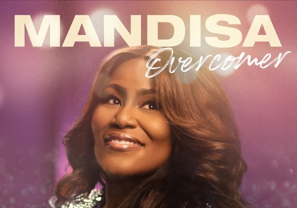 Mandisa Overcomer Greatest Hits