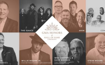 GMA Hall of Fame inductees and honorees