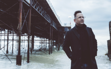 Martin Smith releases new music