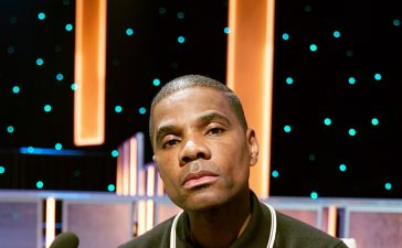 Kirk Franklin returns to host Sunday Best
