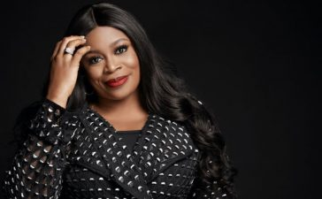 Sinach is top songwriter