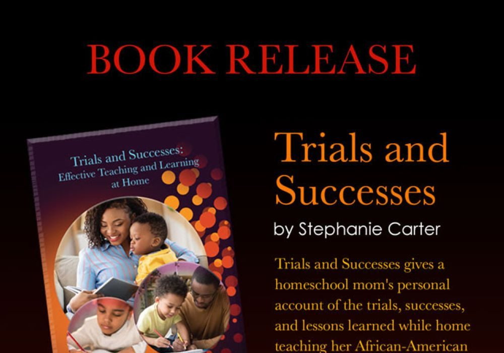 Stephanie Carter book